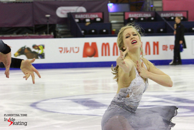 Ice dance practice 2015 Grand Prix Final (32)