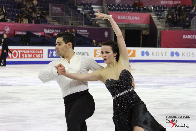 Ice dance practice 2015 Grand Prix Final (35)