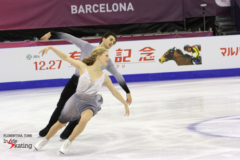 Ice dance practice 2015 Grand Prix Final (36)