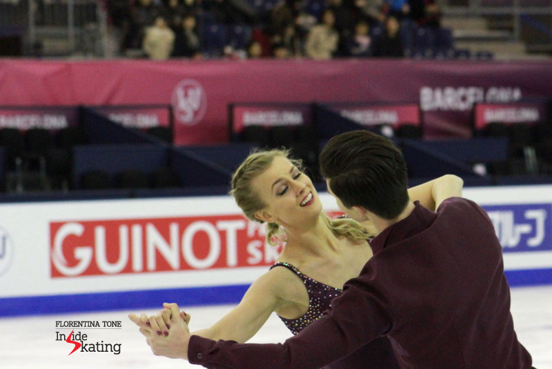 Ice dance practice 2015 Grand Prix Final (43)