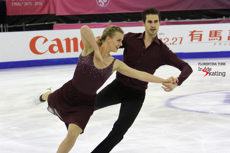 Ice dance practice 2015 Grand Prix Final (44)