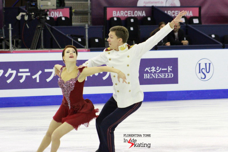 Ice dance practice 2015 Grand Prix Final (52)