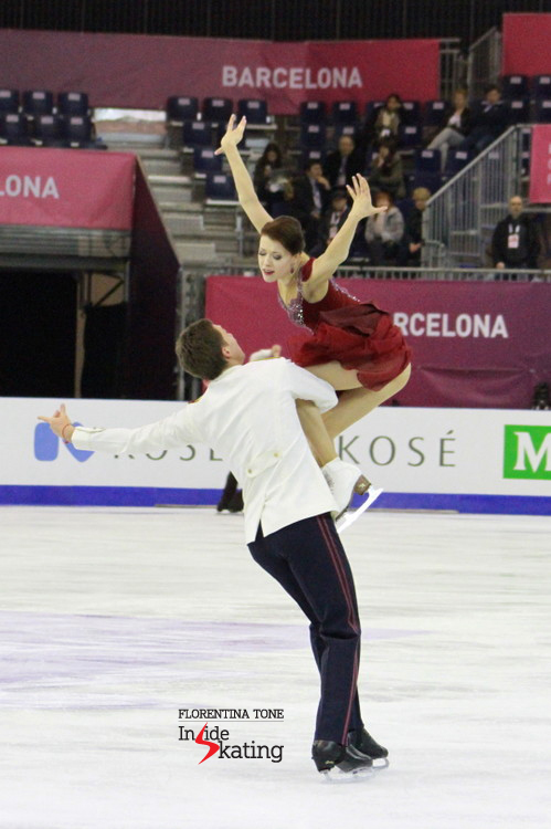 Ice dance practice 2015 Grand Prix Final (55)