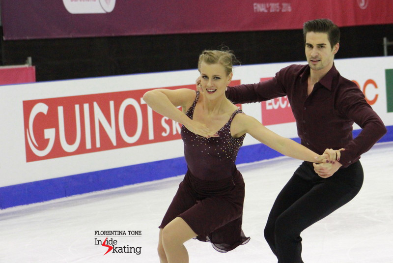 Ice dance practice 2015 Grand Prix Final (57)