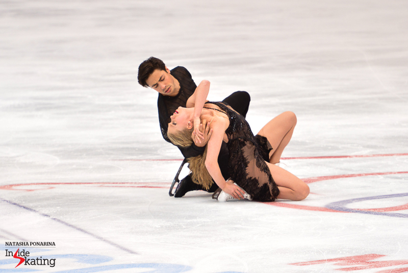 Kaitlyn Weaver Andrew Poje FS 2015 Rostelecom Cup (2)