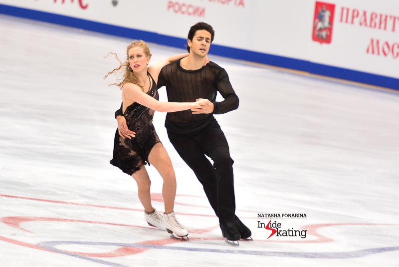 Kaitlyn Weaver Andrew Poje FS 2015 Rostelecom Cup (4)