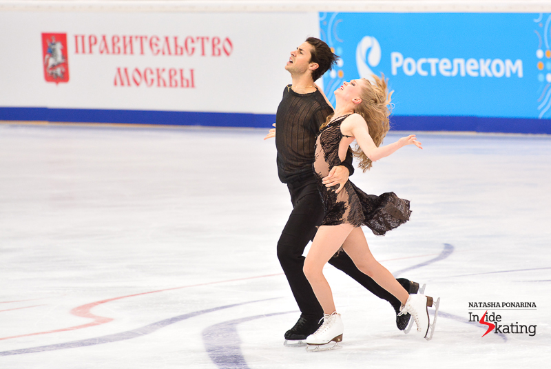 Kaitlyn Weaver Andrew Poje FS 2015 Rostelecom Cup (8)