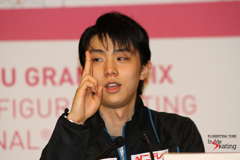 Medalists press conference 2015 GPF December 12 (11)