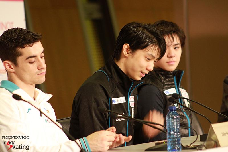 Medalists press conference 2015 GPF December 12 (16)
