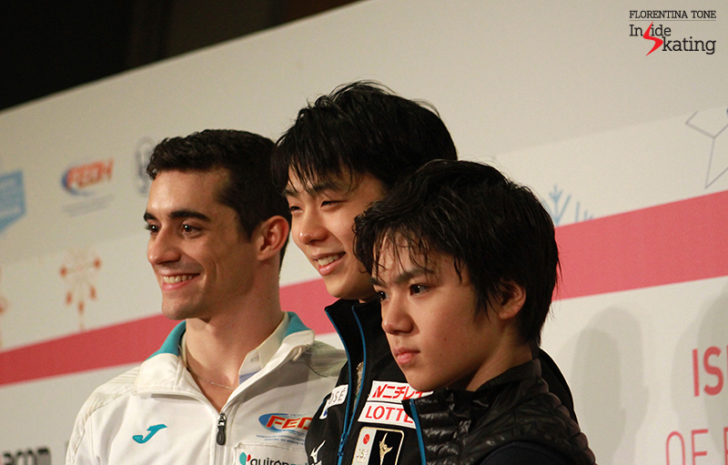 Medalists press conference 2015 GPF December 12 (19)