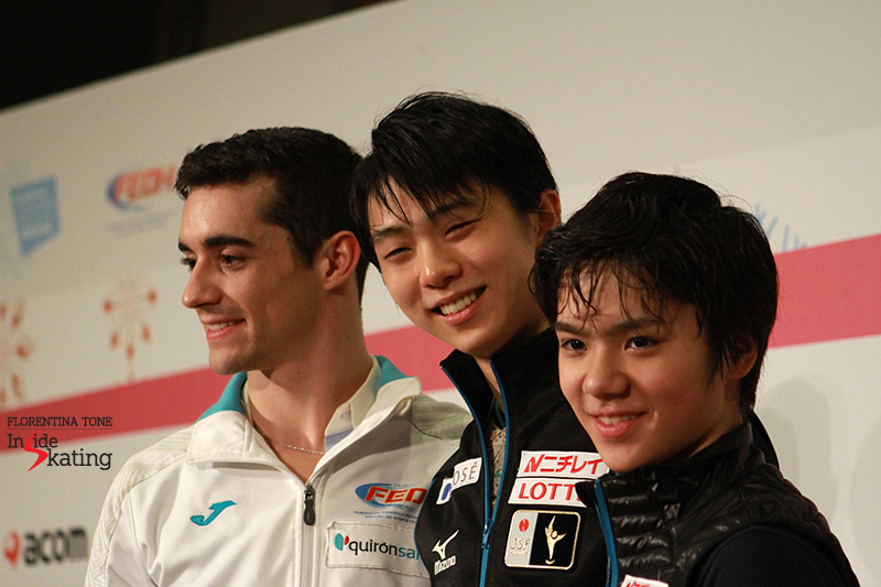 Medalists press conference 2015 GPF December 12 (25)