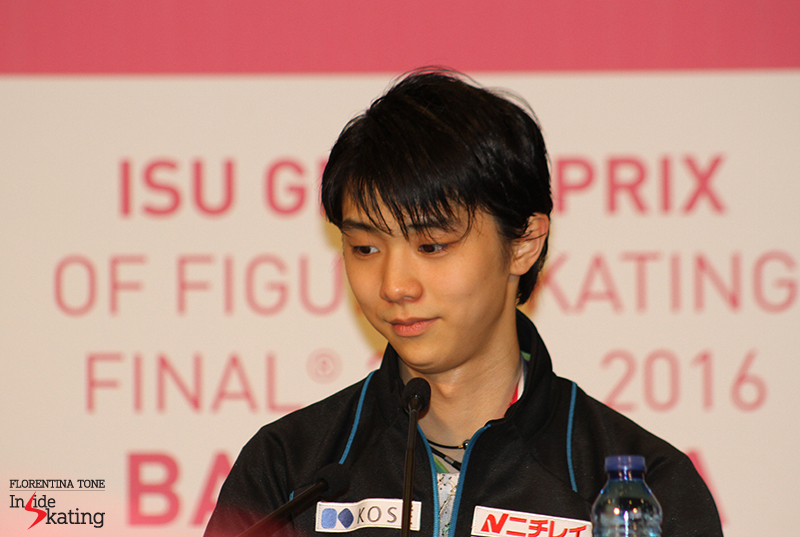 Medalists press conference 2015 GPF December 12 (5)