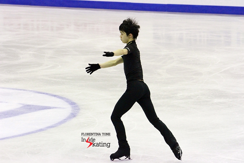 Practice session 2015 GPF December 10 (1)