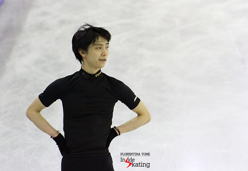 Practice session 2015 GPF December 10 (2)