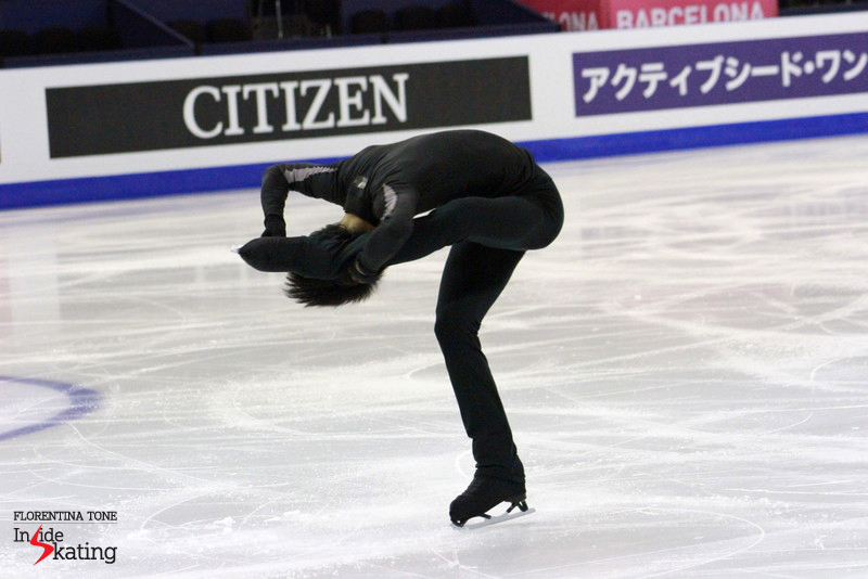 Practice session 2015 GPF December 9 (11)