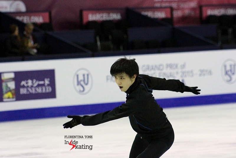 Practice session 2015 GPF December 9 (16)