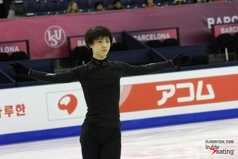 Practice session 2015 GPF December 9 (17)