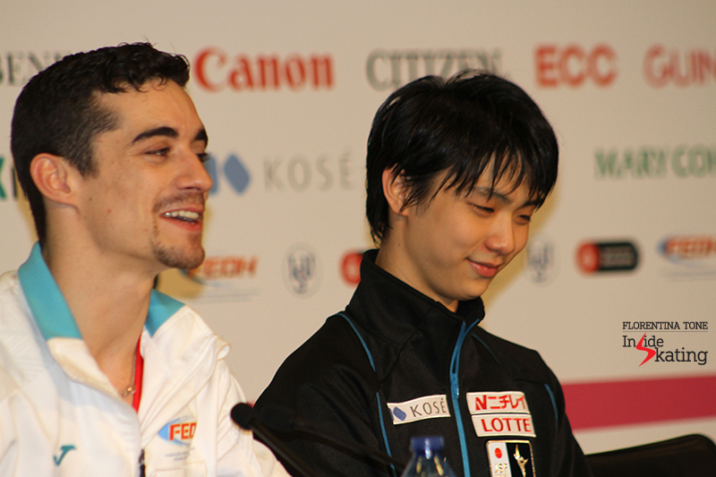 Press conference after SP 2015 GPF December 10 (4)