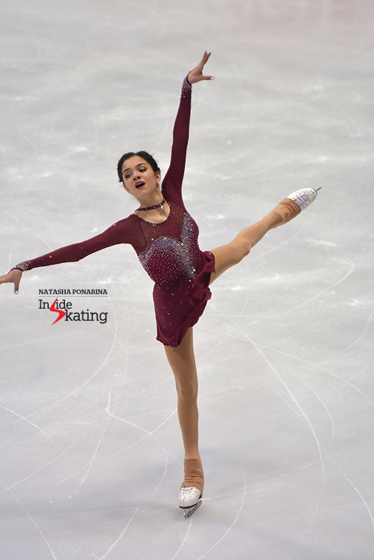 1 Evgenia Medvedeva SP 2016 Europeans (4)