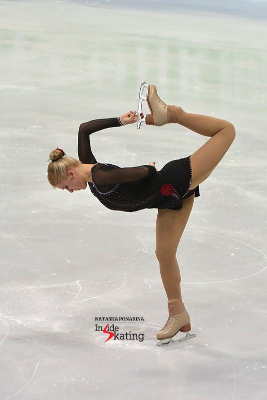 17 Eliska Brezinova SP 2016 Europeans (1)