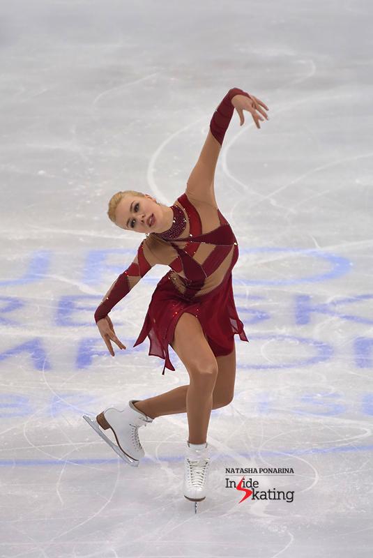 3 Anna Pogorilaya SP 2016 Europeans (2)