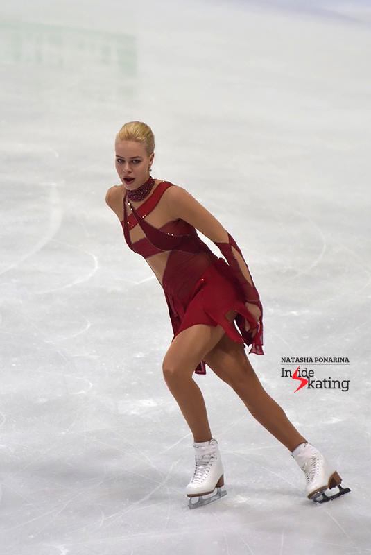 3 Anna Pogorilaya SP 2016 Europeans (3)