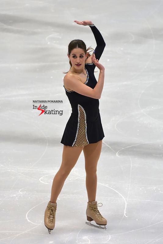33 Sonia Lafuente SP 2016 Europeans (2)