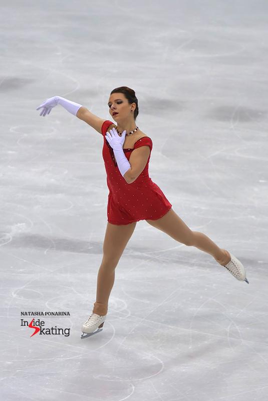 4 Roberta Rodeghiero SP 2014 Europeans (1)