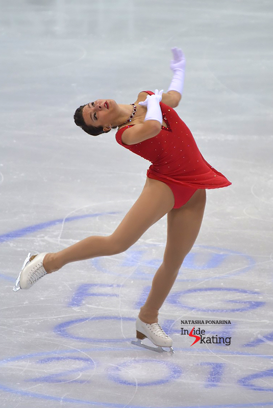 4 Roberta Rodeghiero SP 2014 Europeans (2)