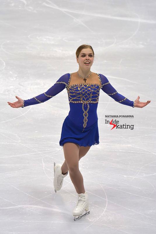 9 Nicole Rajicova SP 2016 Europeans (2)