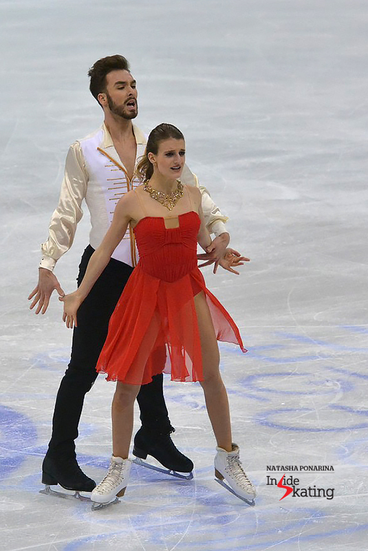 Gabriella Papadakis and Guillaume Cizeron SD 2016 Europeans (10)