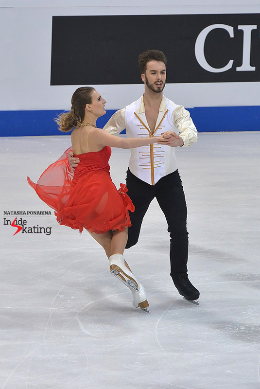 Gabriella Papadakis and Guillaume Cizeron SD 2016 Europeans (11)