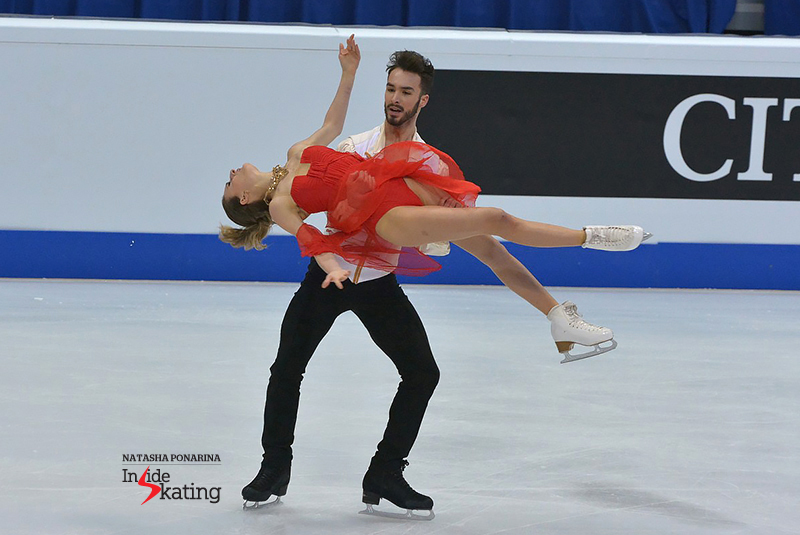 Gabriella Papadakis and Guillaume Cizeron SD 2016 Europeans (13)