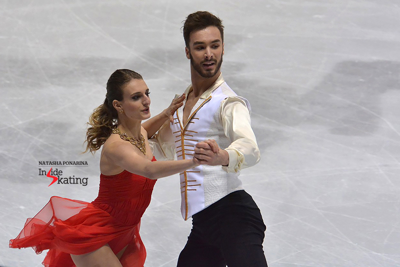 Gabriella Papadakis and Guillaume Cizeron SD 2016 Europeans (7)
