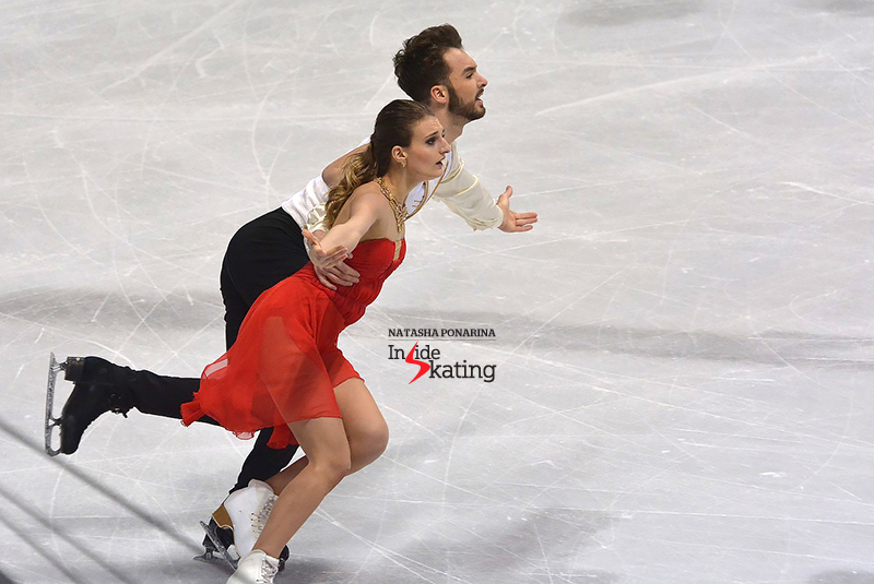 Gabriella Papadakis and Guillaume Cizeron SD 2016 Europeans (8)