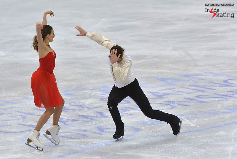 Gabriella Papadakis and Guillaume Cizeron SD 2016 Europeans (9)