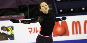 "2015 Grand Prix Final: ""Bellissima, bravissima Mao!"""