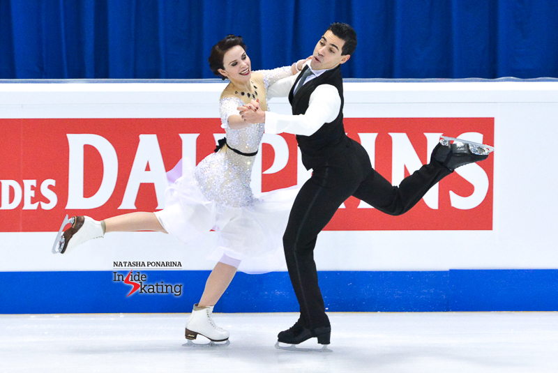1 Anna Cappellini and Luca Lanotte SD 2016 Europeans (11)