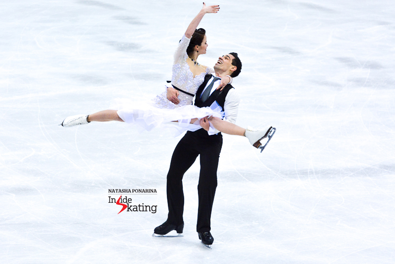 1 Anna Cappellini and Luca Lanotte SD 2016 Europeans (13)