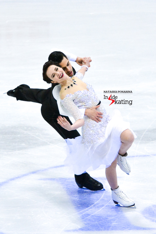 1 Anna Cappellini and Luca Lanotte SD 2016 Europeans (2)