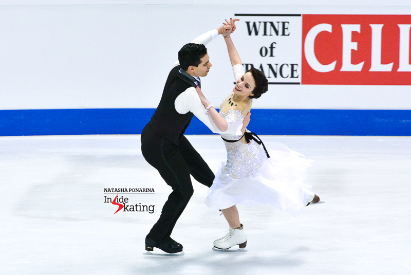 1 Anna Cappellini and Luca Lanotte SD 2016 Europeans (4)