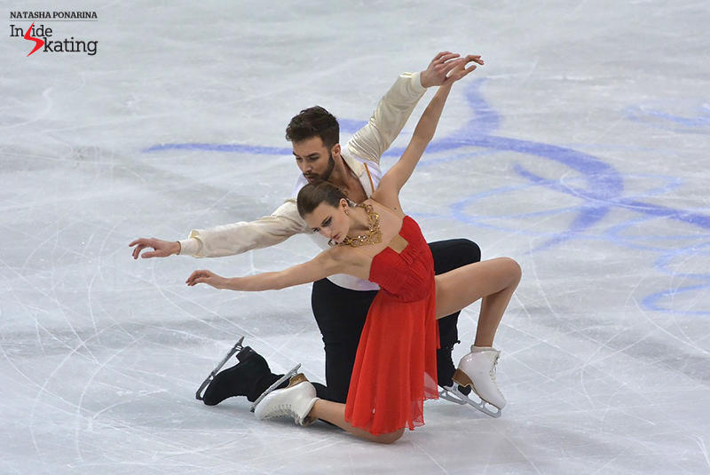 2 Gabriella Papadakis and Guillaume Cizeron SD 2016 Europeans (3)