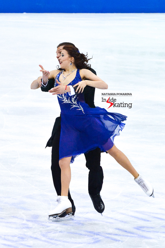 3 Ekaterina Bobrova and Dmitri Soloviev SD 2016 Europeans (12)