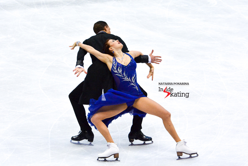 3 Ekaterina Bobrova and Dmitri Soloviev SD 2016 Europeans (13)