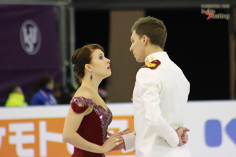 5 Ekaterina Bobrova and Dmitri Soloviev practice FD 2015 GPF (4)