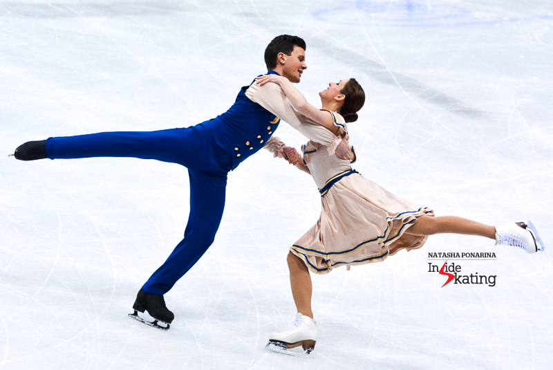 6 Charlene Guignard and Marco Fabbri SD 2016 Europeans (3)