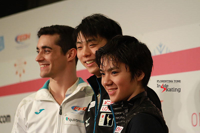 7 Press conference after FS 2015 GPF (13)