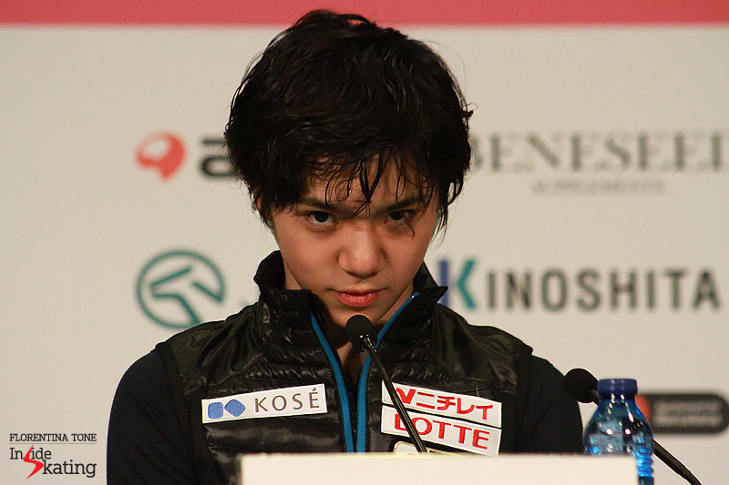 7 Press conference after FS 2015 GPF (4)