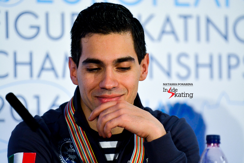 Press conference after SD 2016 Europeans (8)