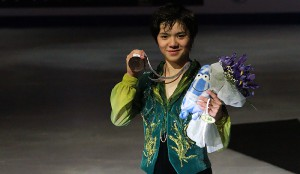 In the spotlight: Shoma Uno takes GPF bronze in his first season in seniors